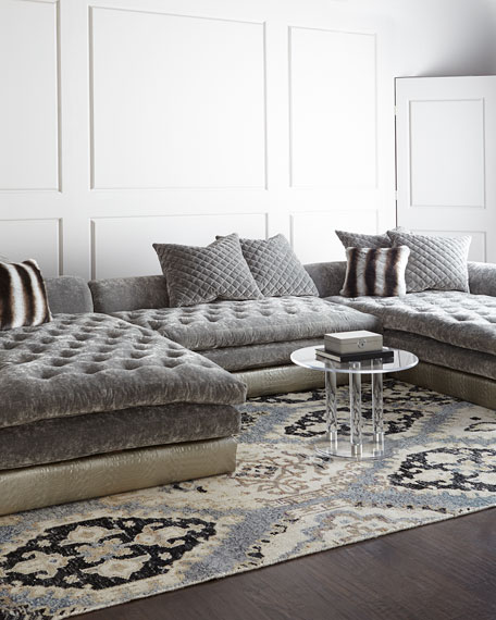 Galvin Three-Piece Sectional Sofa