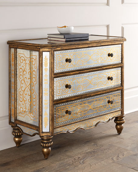 Brandee Accent Chest