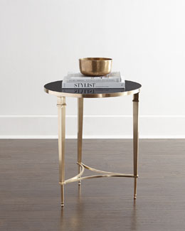 Brock Side Table