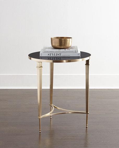 Brock Side Table