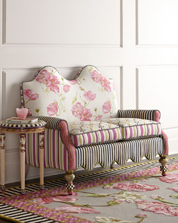 Summerhouse Settee