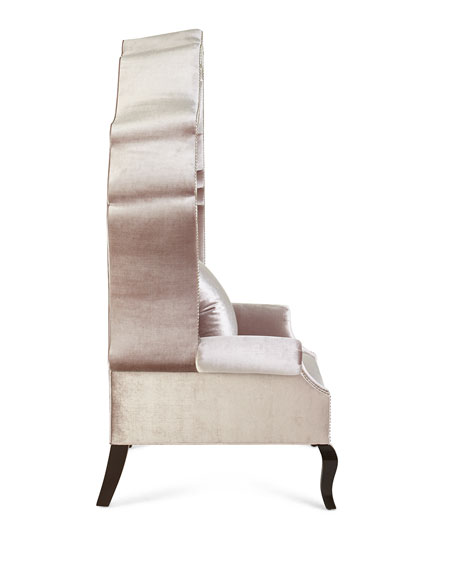 Antoinette Tufted Chair