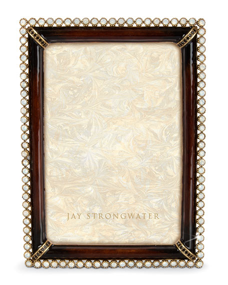 Jay Strongwater Stone Edge 4