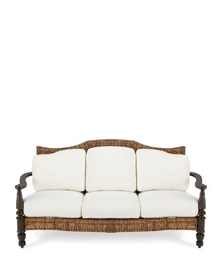 Royal Plantation Outdoor Sofa