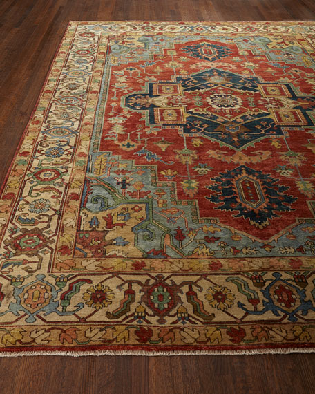 Exquisite Rugs Gracelyn Rug, 9' x 12'