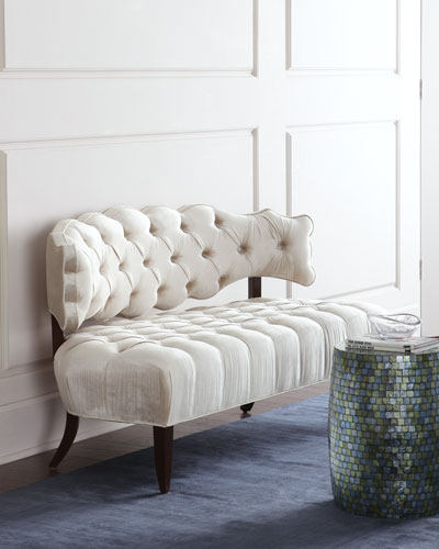 Pantages Settee