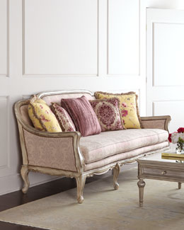 Edith Rose Sofa
