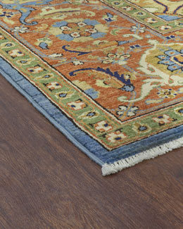 Jacob Ziegler Rug, 11'10