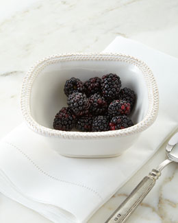 Le Panier Square Berry Bowl