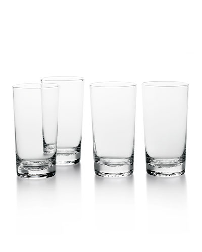 RL '67 Iced Tea Glasses  Set of 4