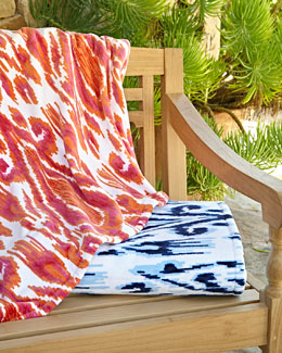 Fergana Beach Towel