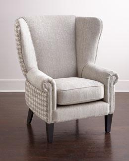 Warren Wing Chair