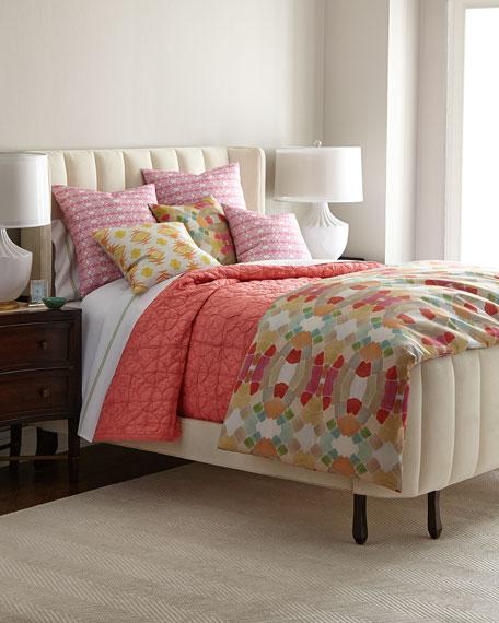 Cayden King Bed