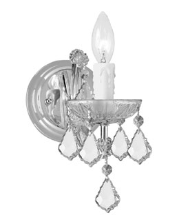 Arianna One-Light Sconce