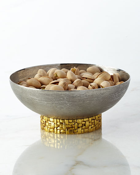 Palm Nut Bowl