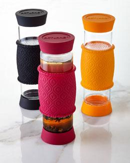 T2GO Glass Tea Infuser