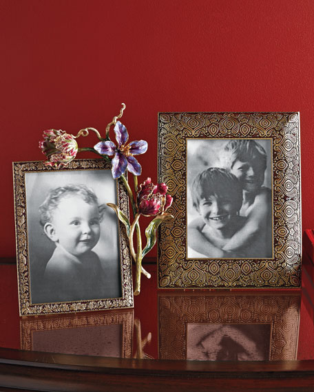"""Tulip 5"""" x 7"""" Picture Frame"""
