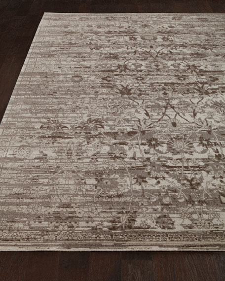 "Dovetail Rug, 8'6"" x 11'6"""
