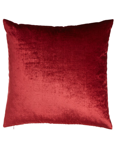 Eastern Accents Venice Punch Knife-Edge Pillow