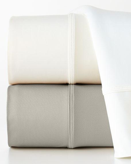 Twin Performance-Fabric 3-Piece Sheet Set