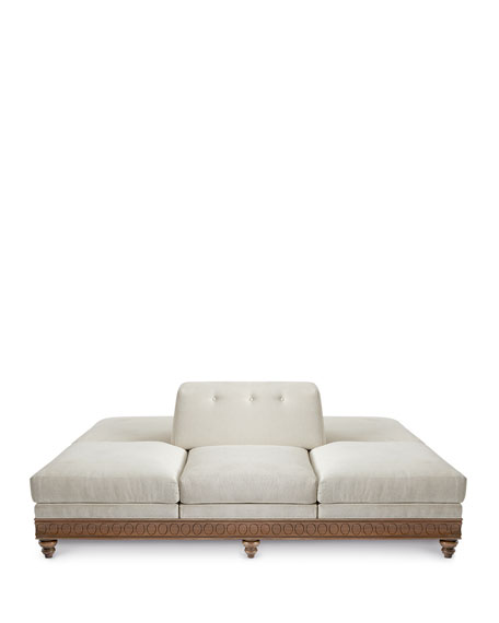 Double Sided Sofa serena double-sided sofa