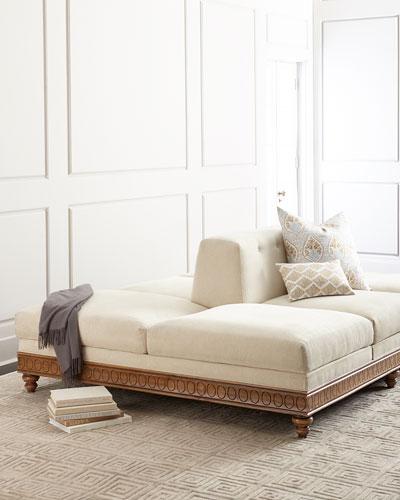 Serena Double Sided Sofa