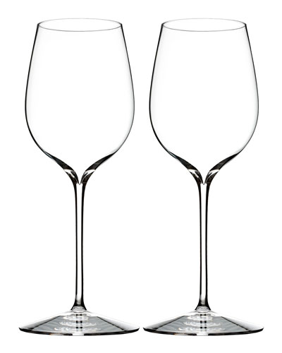 Elegance Pinot Noir Glasses  Set of 2