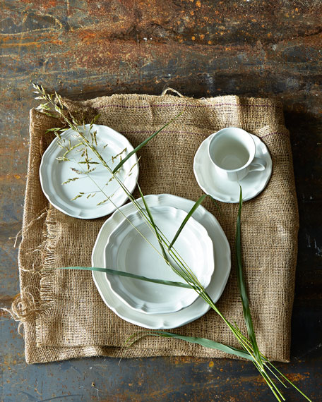 40piece french countryside dinnerware service
