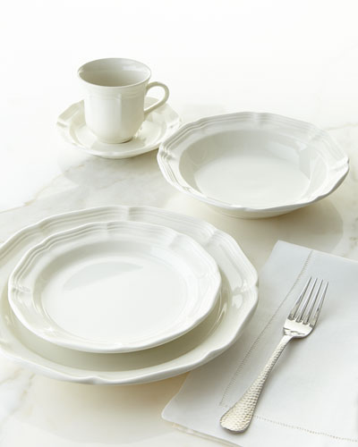 40-Piece French Countryside Dinnerware Service