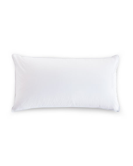 "King Down Pillow, 20"" x 36"""