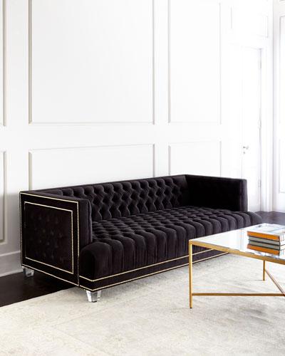 Grace Tufted Sofa