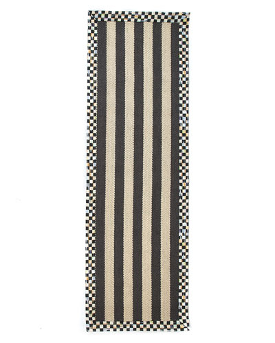 Stripe Runner  2'6 x 8'
