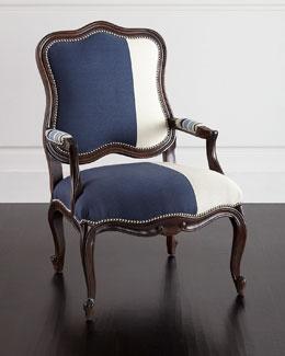 Michael Bergere Chair