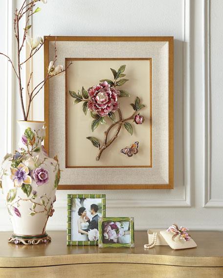 Magnolia Vase