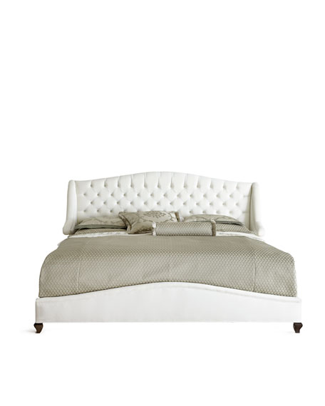 Emma California King Bed
