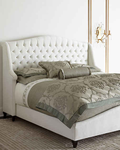 Emma Queen Bed