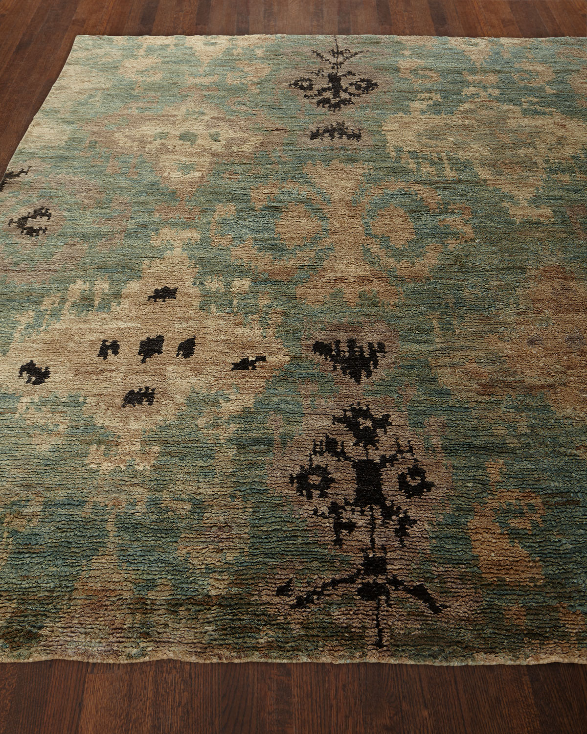 Majesty Hand Knotted Jute Rug 9 6 Quot X 13 6 Quot