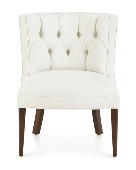 Tiffany Armless Dining Chair