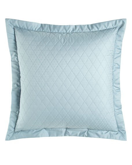 Ralph Lauren Home European Bedford Quilted Sham