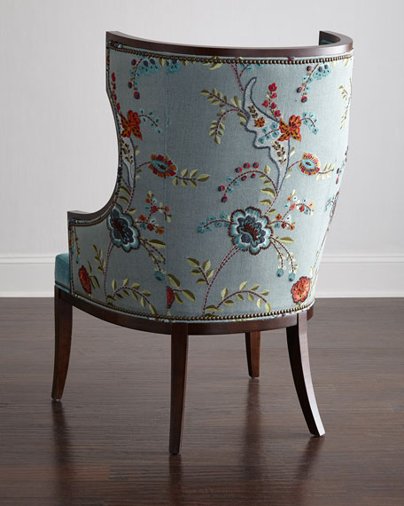 Superieur Cyrene Wing Chair
