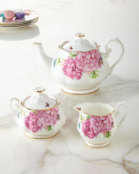 3-Piece Friendship Tea Set