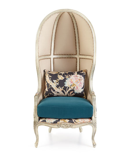 Rosetta Balloon Chair