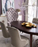 Pair of Aveline Tufted Dining Chairs