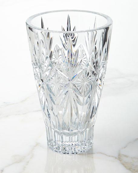 "Normandy 10"" Vase"