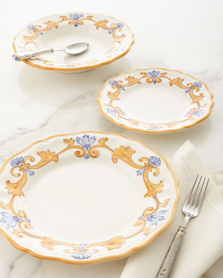 12-Piece Volute Dinnerware Service
