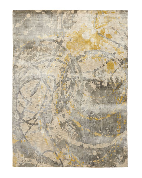 Exquisite Rugs Kenisha Rug, 9' x 12'
