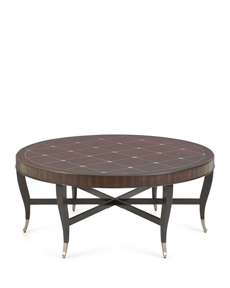 Skylark Round Coffee Table
