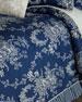 Queen 3-Piece Country Toile Comforter Set