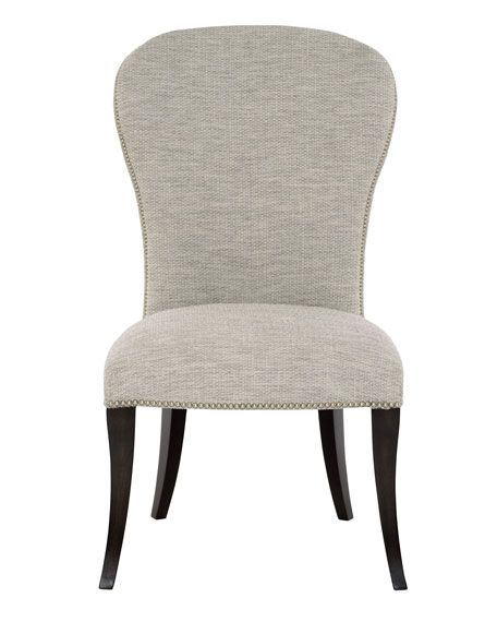 Sutton House Dining Side Chairs (Pair)