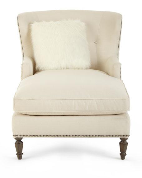 bernhardt hyland chaise